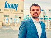 AUDIT SE MĚNÍ. Milan Prokopius pracuje v Mazars od roku 1995, posledních šest let je řídícím partnerem.