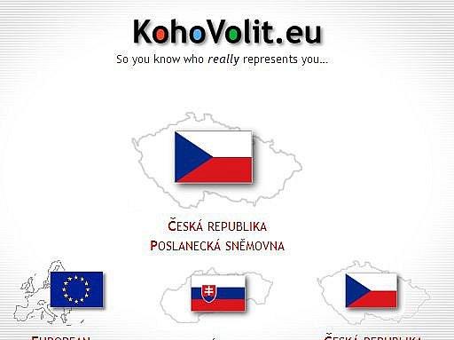 Kohovolit.cz