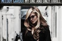Obal nového CD Američanky Melody Gardot.