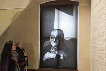 Výstava Reynek - Génius, na kterého jsme měli zapomenout.