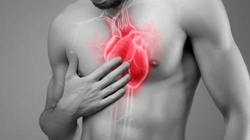 O srdce je třeba pečovat. A nejlépe hned od narození.