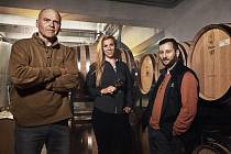 Vinařstvím roku 2020 je Sonberk