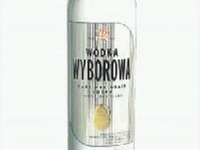 Vodka Wyborova
