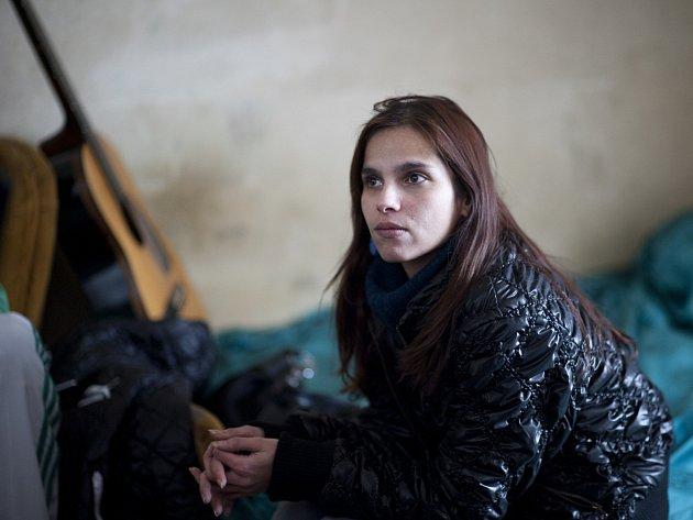 Snímek Petra Václava Cesta ven, jenž letos po dlouhých letech reprezentoval český film v Cannes, přináší znepokojivou výpověď o stavu společnosti.