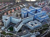 Nemocnice v pražském Motole