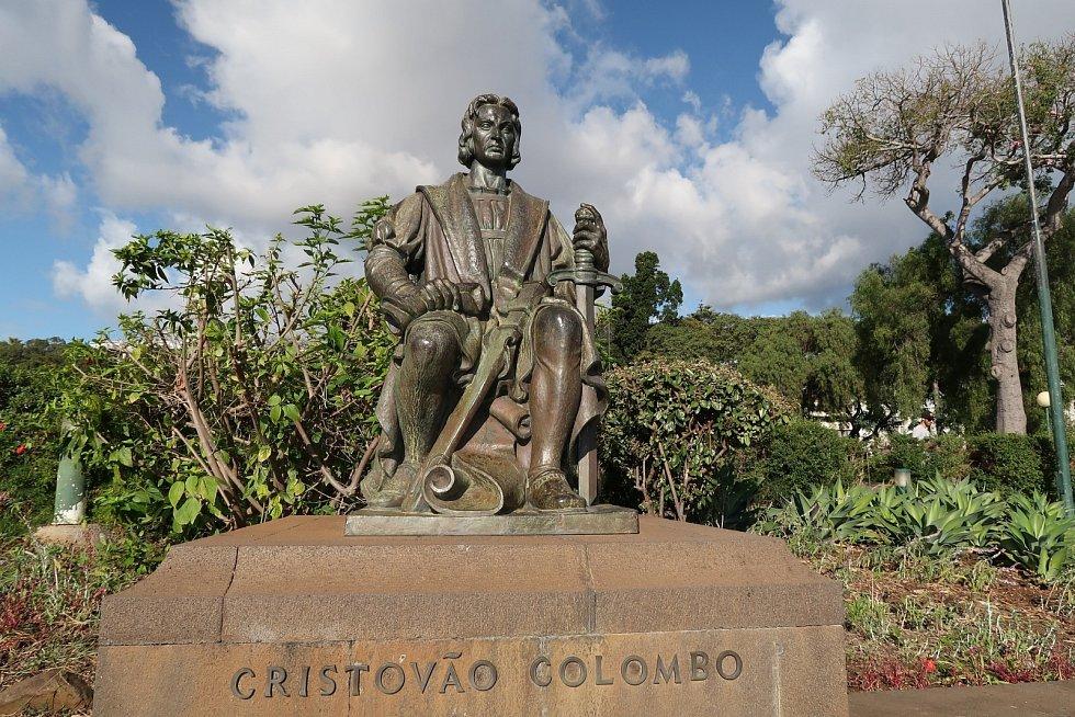 Kryštof Kolumbus, muž, jehož cesta stála na počátku kolonizace Ameriky.