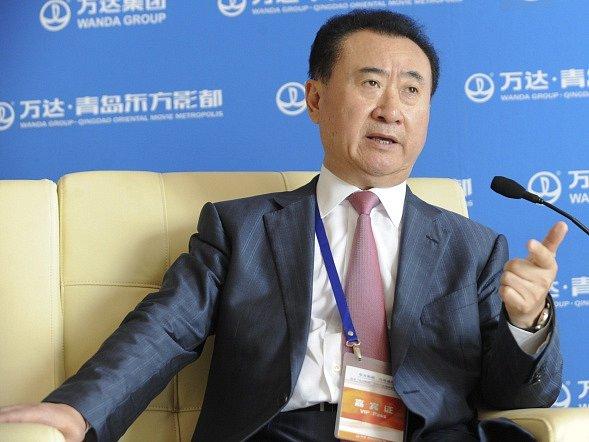 Wang Ťien-lin