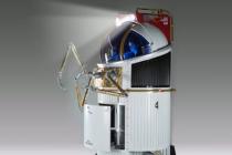 Jednomístná kosmická loď