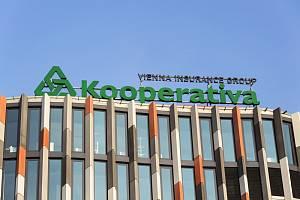 Pojišťovna Kooperativa ze skupiny Vienna Insurance Group (VIG)