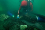 Vrak přes dva tisíce let staré unikátní lodi