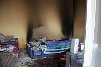 V pátek 17. února 2012 došlo k požáru v panelovém domě v ulici U Stadionu v Mladé Boleslavi. Škoda byla asi 20 tisíc korun poté, co děti zapálily postel. Uchráněná hodnota byla 300 tisíc korun.