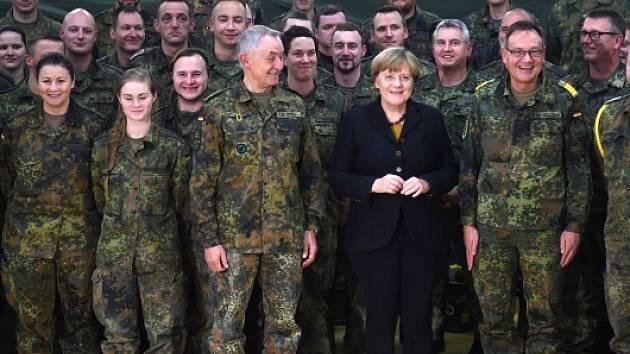 Nový strategický plán německé armády počítá s tím, že by se jejími členy mohli stát i občané jiných členských zemí Evropské unie.