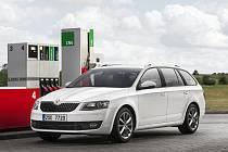 Startují ekologičtí oskaři, na vítěze čeká Škoda Octavia na zemní plyn