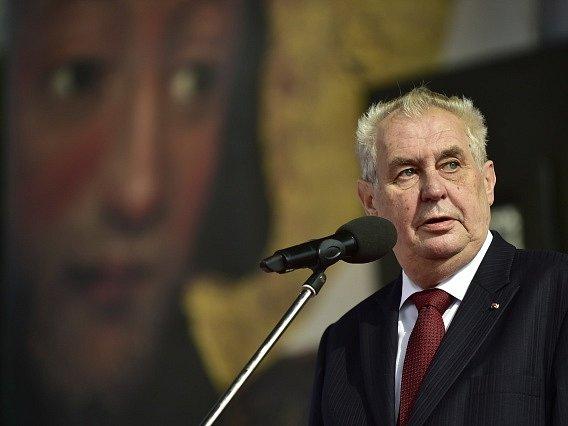 Národní svatováclavská pouť se konala 28. září v Brandýse nad Labem-Staré Boleslavi. Přítomen byl i prezident Miloš Zeman.