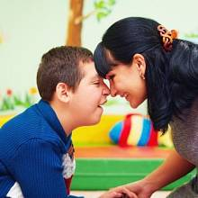 Postižené děti potřebují hodně péče, čímž ostatní sourozenci mohou trpět.