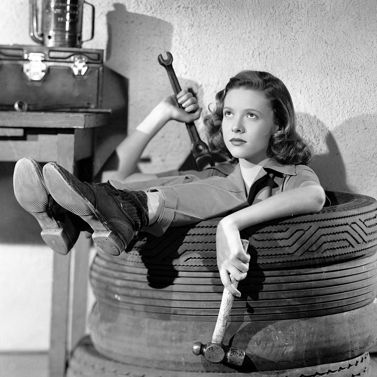 Film Žijí v noci (They Live by Night) z roku 1948