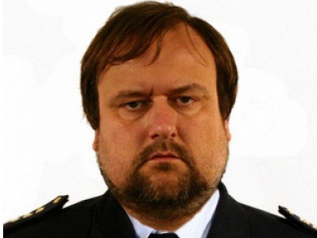 Tomáš Líbal, exšéf litoměřické věznice a někdejší ekonomický náměstek Vězeňské služby