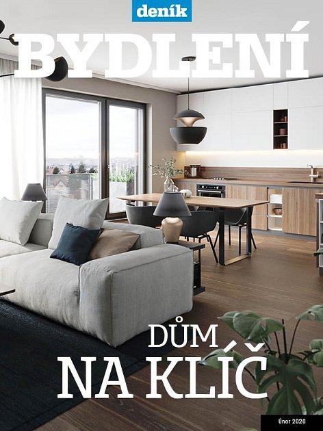 Magazín Bydlení.