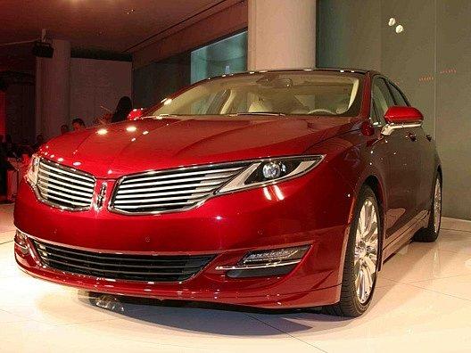 Lincoln chystá hned čtyři nové produkty.