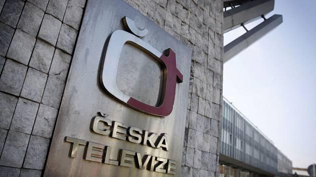 Česká televize, ilustrační foto
