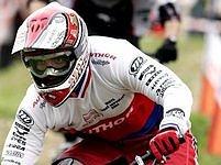 I Česká republika má svého  ultrarychlého bikera - Michala Prokopa.