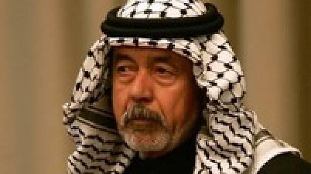 Alí Hasan Madžíd alias Chemik Alí.
