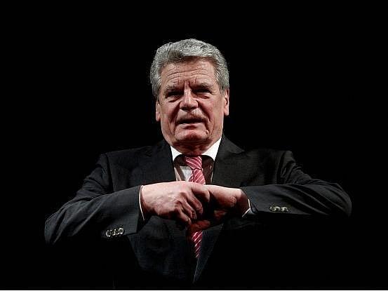 Joachim Gauck je hlavním kandidátem na uvolněný post německého prezidenta.