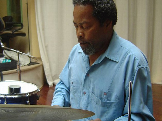 Doug Hammond, špičkový americký jazzman