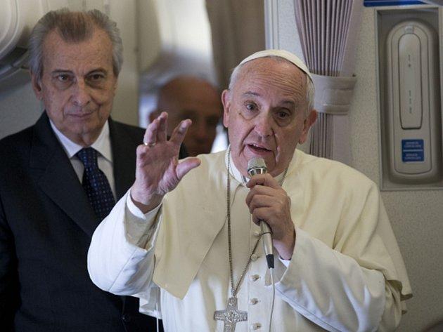 Chovatelé králíků se ohradili vůči pondělnímu hojně komentovanému vyjádření papeže Františka, že správní katolíci se nemusí nutně množit jako tato zvířata.