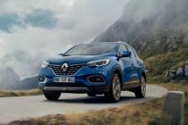 Renault Kadjar. Ilustrační snímek