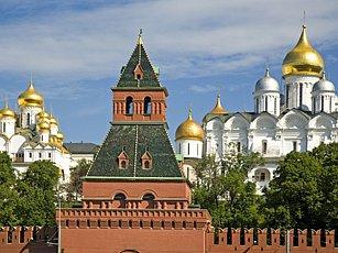 Kreml nehodlá připustit, aby na něj kdokoli dohlížel.