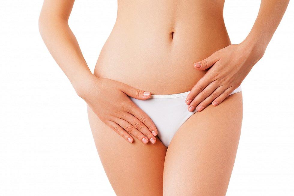 Labioplastika umožňuje zmenšení malých nebo velkých stydkých pysků, které bývají často zvětšené a asymetrické.