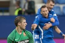 Slovan Liberec - Admira Mödling