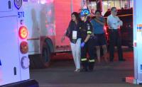 Výbuch otřásl restaurací Bombay Bhel.