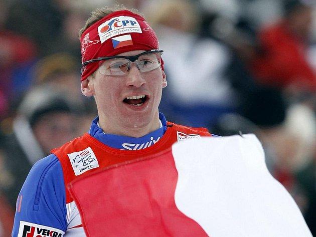 Lukáš Bauer podruhé v kariéře vyhrál slavný seriál Tour de Ski.