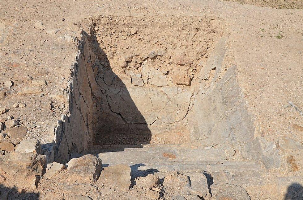 Archeologové věří, že jsou na správném místě