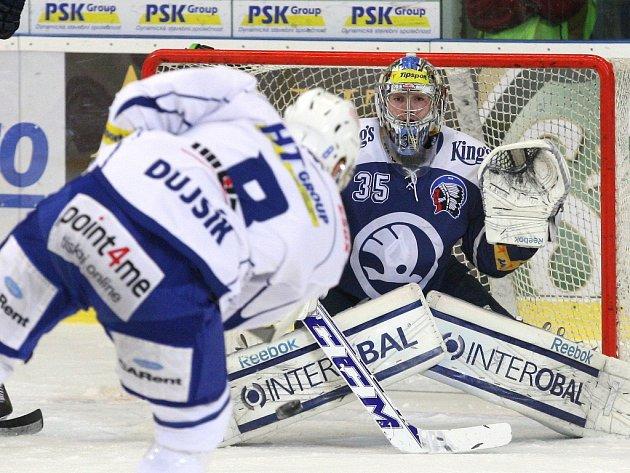Brno porazilo Plzeň 4:2