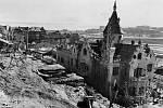 Dům ve Stalingradu, který Němcům připomínal domovinu