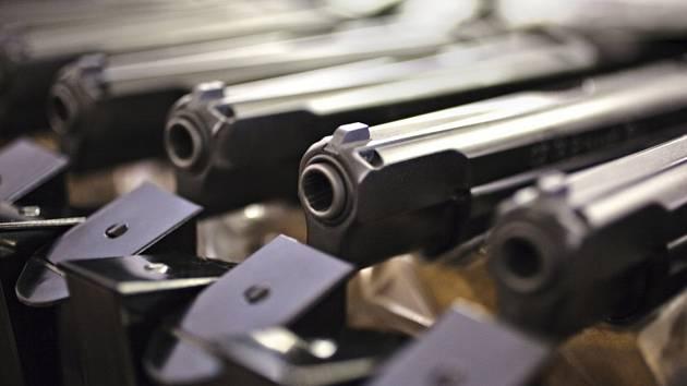 Právo bránit sebe i jiné se zbraní bude v ČR ústavně zakotveno