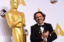 Režisér Alejandro González Iňárritu.