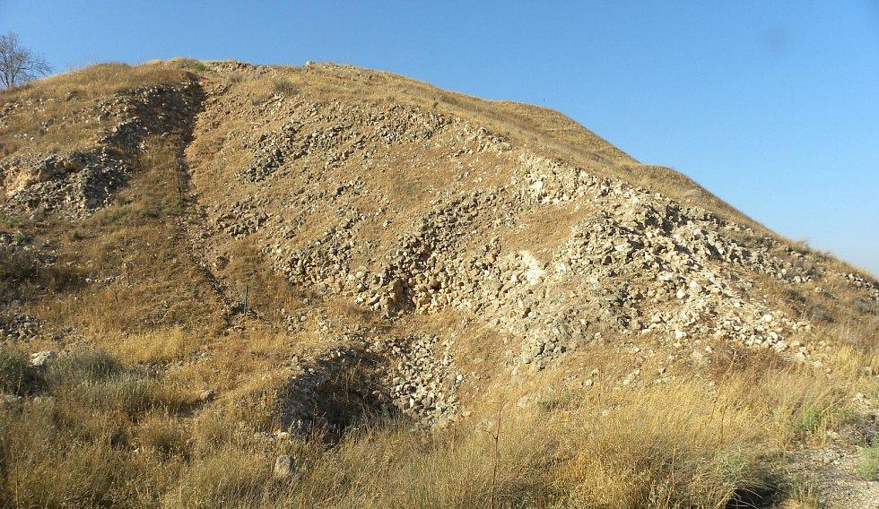 Za vlády Rechav'ama se stal Lachiš po Jeruzalému druhým největším městem v Judsku