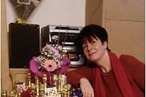 Lenka Kvapilová