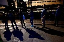 Předpremiéra povídkového snímku Gottland, který je inspirován stejnojmennou knihou polského spisovatele a novináře Mariusze Szczyegeła, se konala 18. srpna v letním kině na Nákladovém nádraží Žižkov v Praze (na snímku).