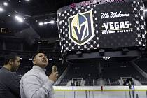 Vegas Golden Knights.