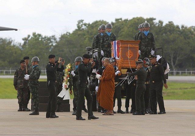 Při akci zahynul potápěč Saman Gunan, jenž pod vodou upadl do bezvědomí.