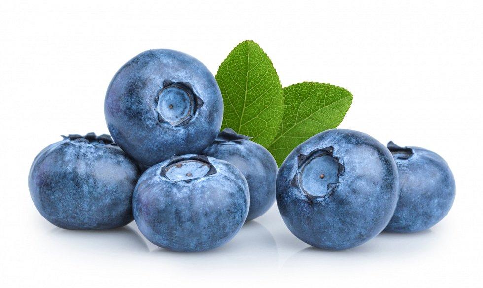 Na silný průjem užívejte i odvar z listů borůvky a šalvěje