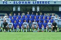 Slovan Liberec 2016/2017