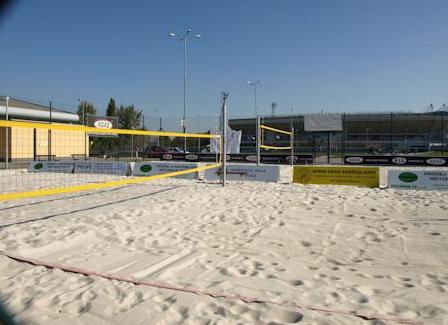 Sport Arena Stínadla Teplice