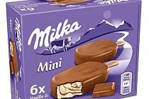 Nebezpečná zmrzlina z Polska - Veterináři varují před polskou zmrzlinou Milka