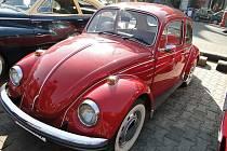 Volkswagen 'Beetle'